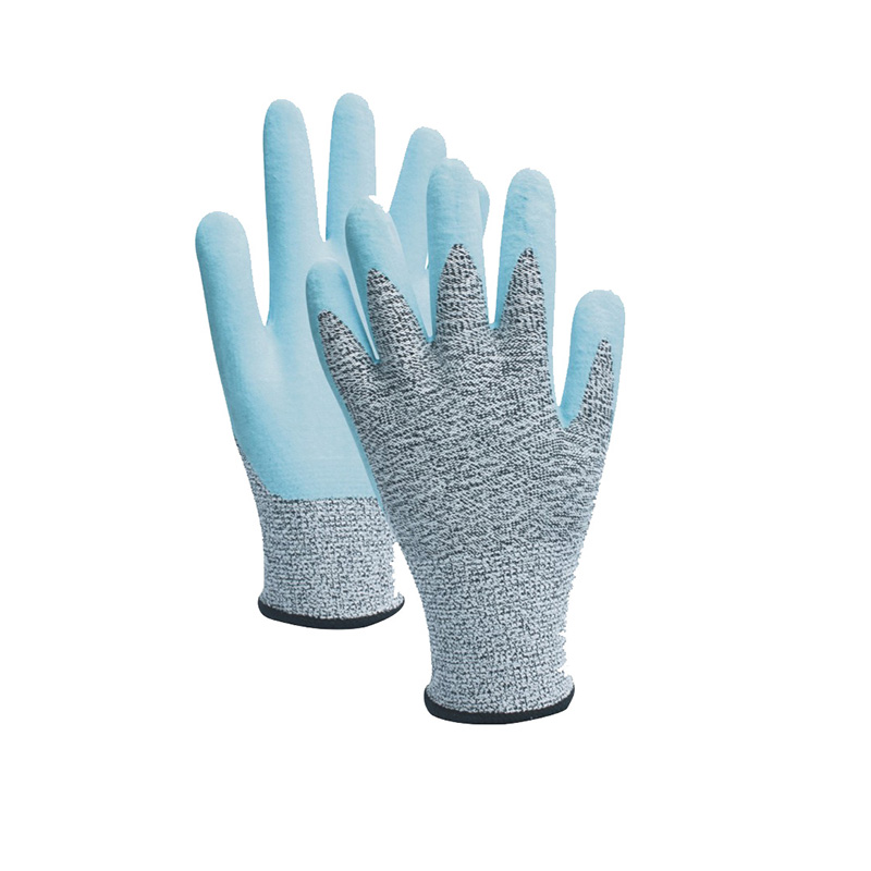OEM/ODM China Cut Resistant Gloves -