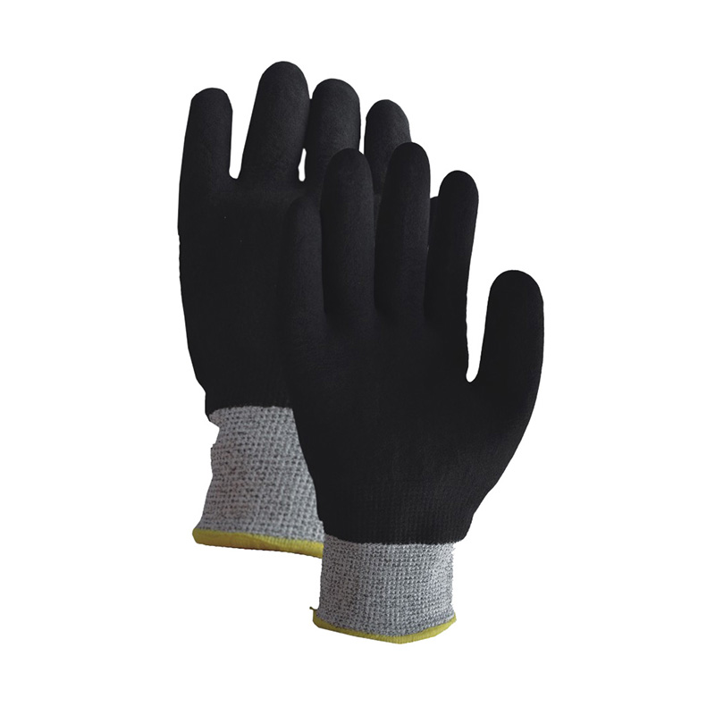 2019 Good Quality Work Anti Cut Gloves -