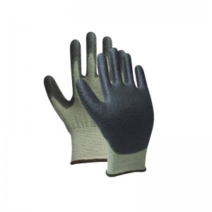 Wholesale Price Pu Coated Working Gloves -