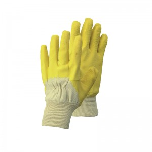 Good quality Latex Work Gloves -
