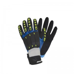 Good Quality Best Anti Impact Gloves -