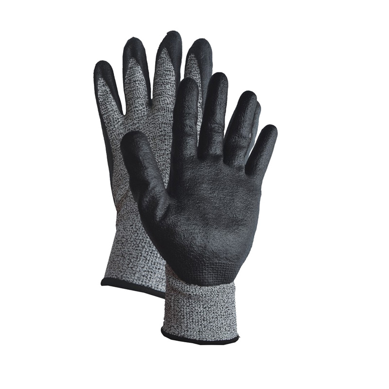 2019 China New Design Anti Cut Gloves -