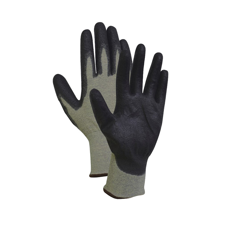 China Cheap price Pu Palm Coated Gloves -