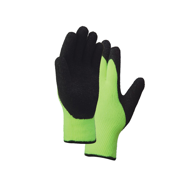 Factory Free sample Cold Weather Driver Gloves -