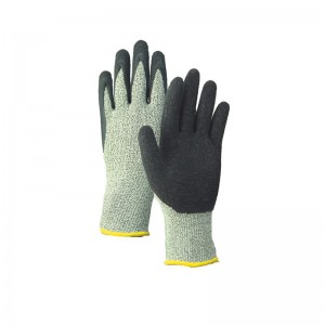 2019 wholesale price Anti Cut Level 5 Gloves -