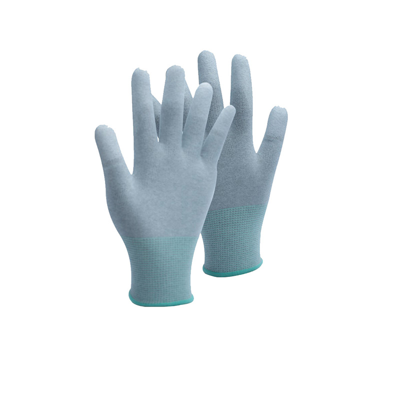 Super Lowest Price Pu Coated Work Gloves -