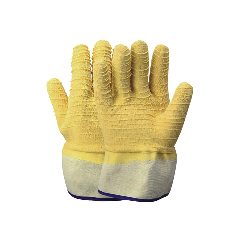 2019 wholesale price Long Latex Gloves -