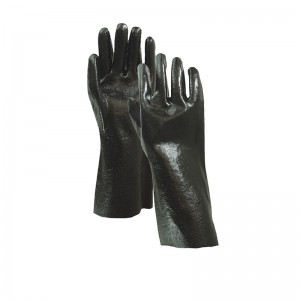 Wholesale Price Pvc Coated Glove -