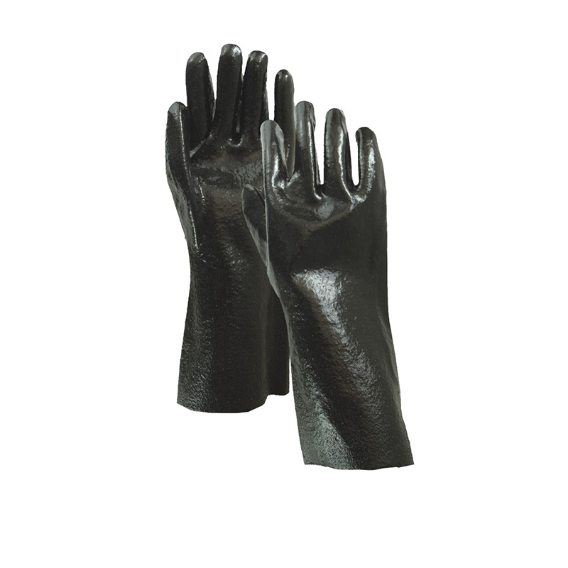 Manufacturer for Red Pvc Gloves -