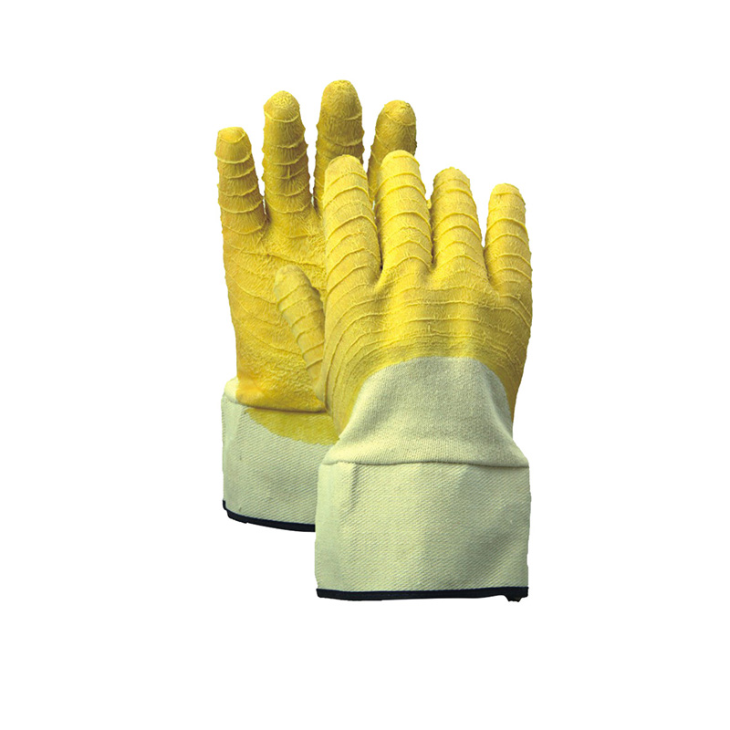 Hot-selling Gloves Latex Black -