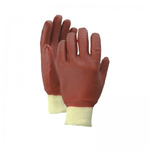 PriceList for Nitrile Dipped Chemical Gloves -
