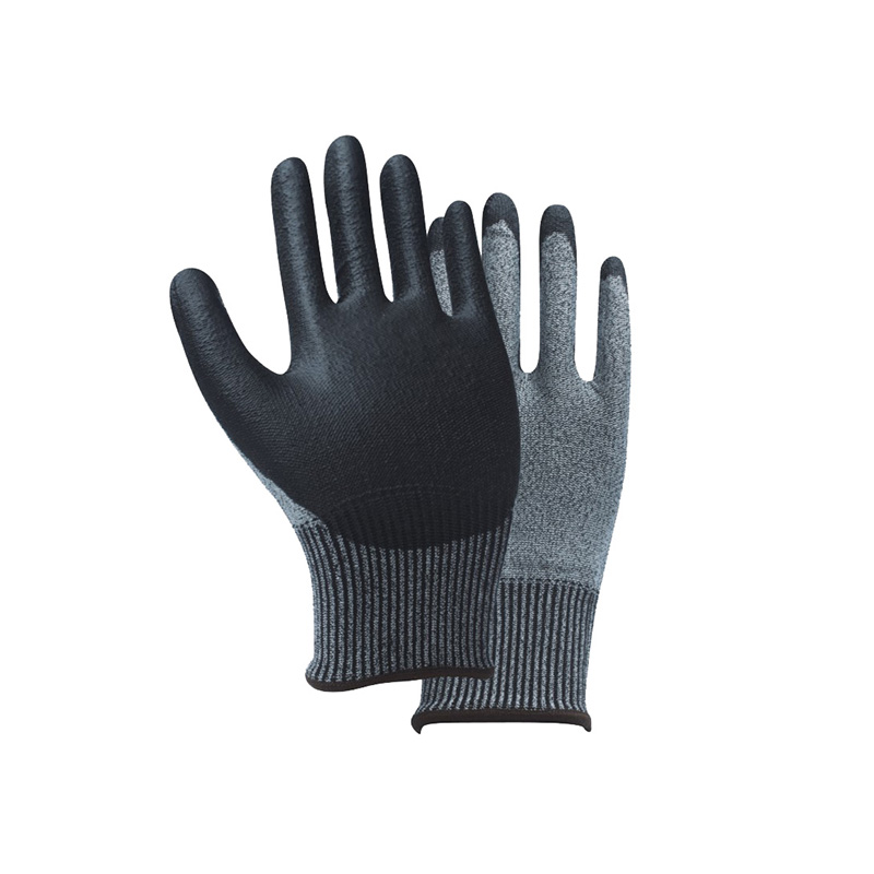 Professional China Safety Gloves Anti Cut -