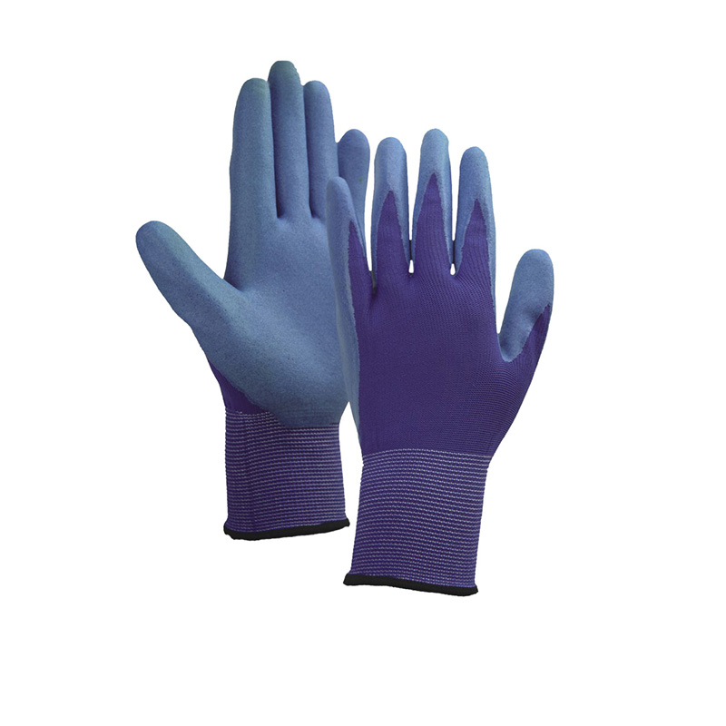 Factory Supply Yardworks Garden Gloves – DQB608B – Sunnyhope