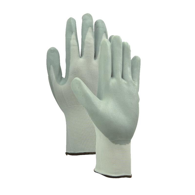China Cheap price Blue Nitrile Gloves -