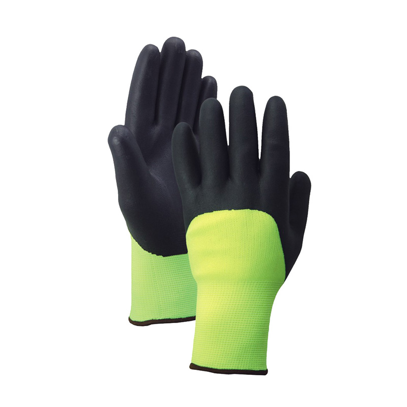 2019 Good Quality Cold Weather Bicycle Gloves -