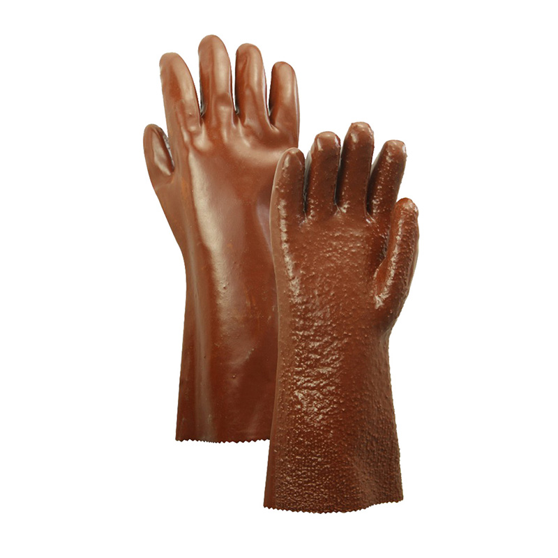Best quality Pvc Safety Glove -