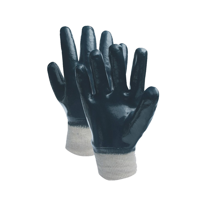 Good Quality Nitrile Gloves -