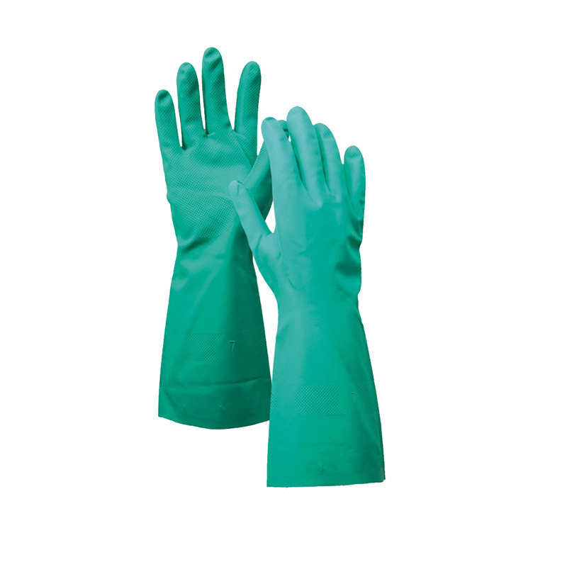 Excellent quality Chemical Resistant Latex Gloves -