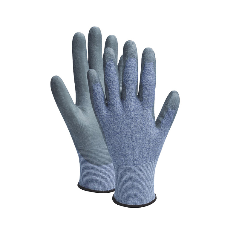 Chinese wholesale Pu Coated Glove -