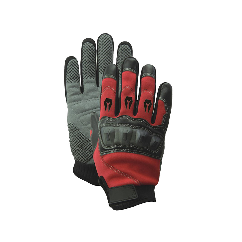 China wholesale Anti Impact Work Gloves -