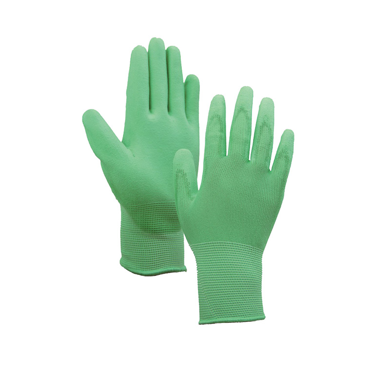 Professional China Safety Garden Gloves -