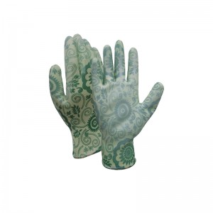 High Quality Latex Garden Gloves -