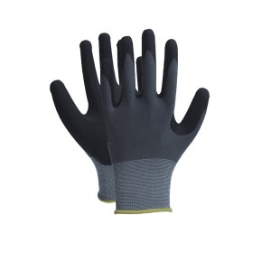 High Quality free Pu Gloves -