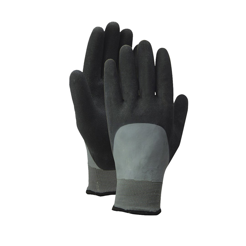 High reputation Cold Weather Pvc Gloves -