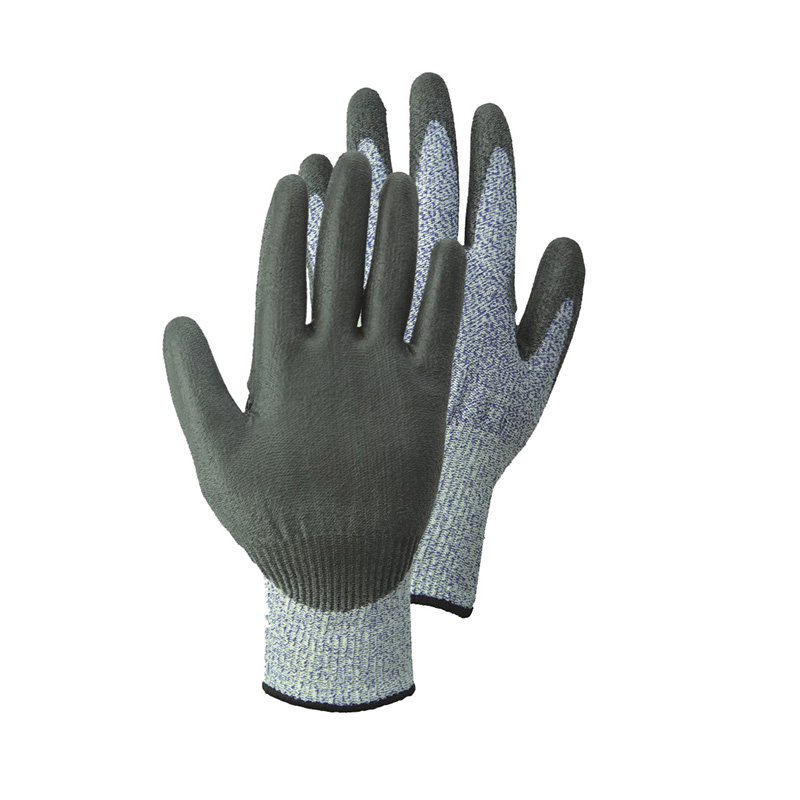 Best quality Pu Coating Gloves -