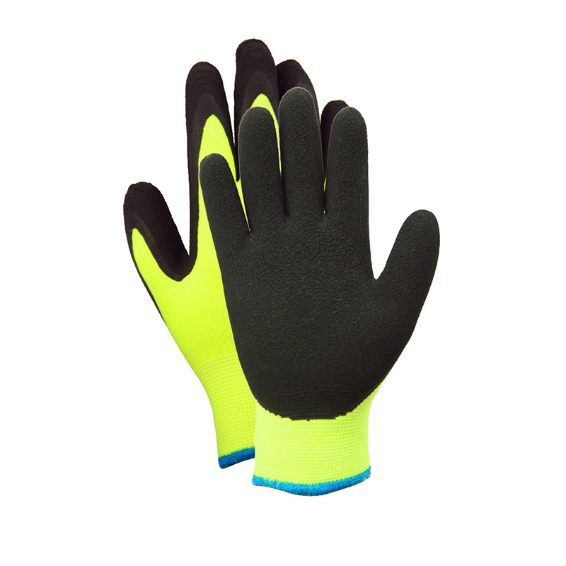 Chinese Professional Icon Cold Weather Gloves -