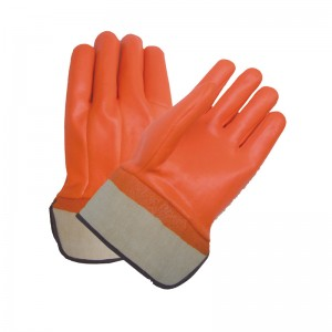 Wholesale Cold Weather Mechanic Gloves -