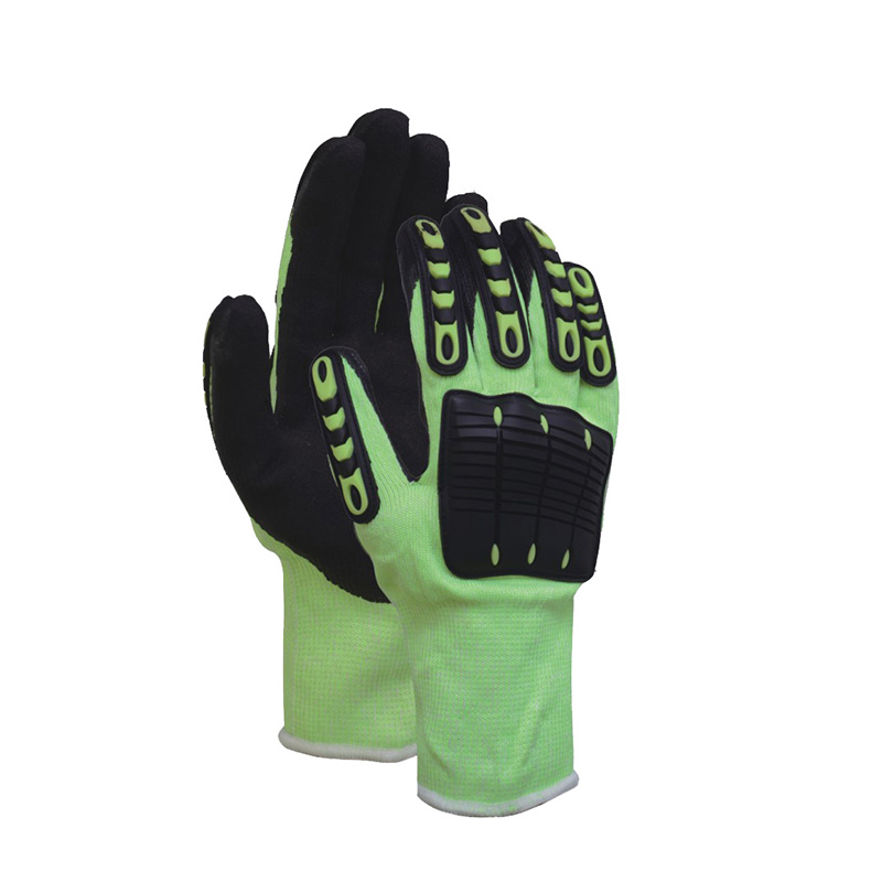 China Cheap price Make Your Own Anti Impact Gloves -
