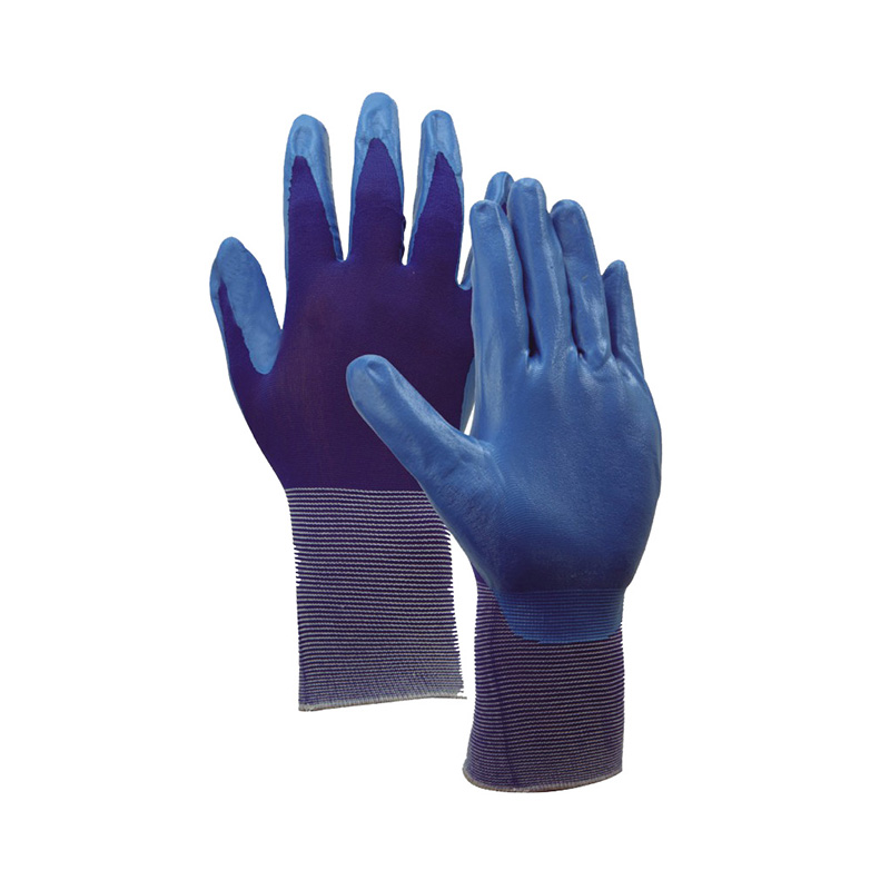 Chinese Professional Large Nitrile Gloves -