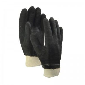 OEM manufacturer Chemical Gloves Long -