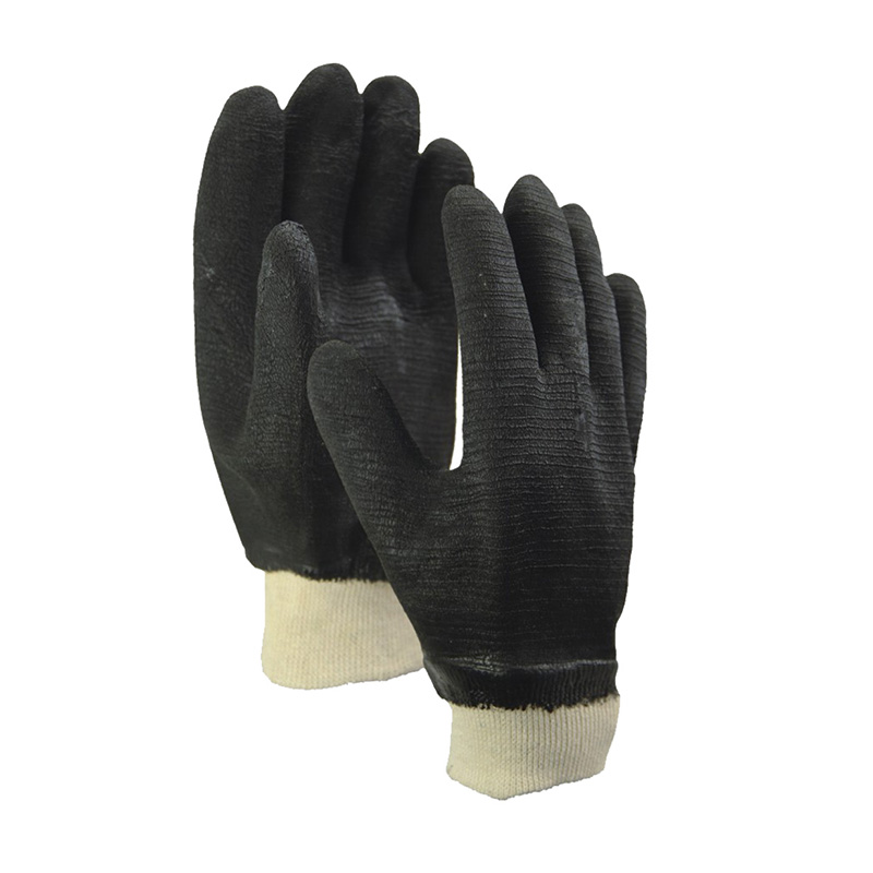 Manufacturer for Chemical Impact Gloves -