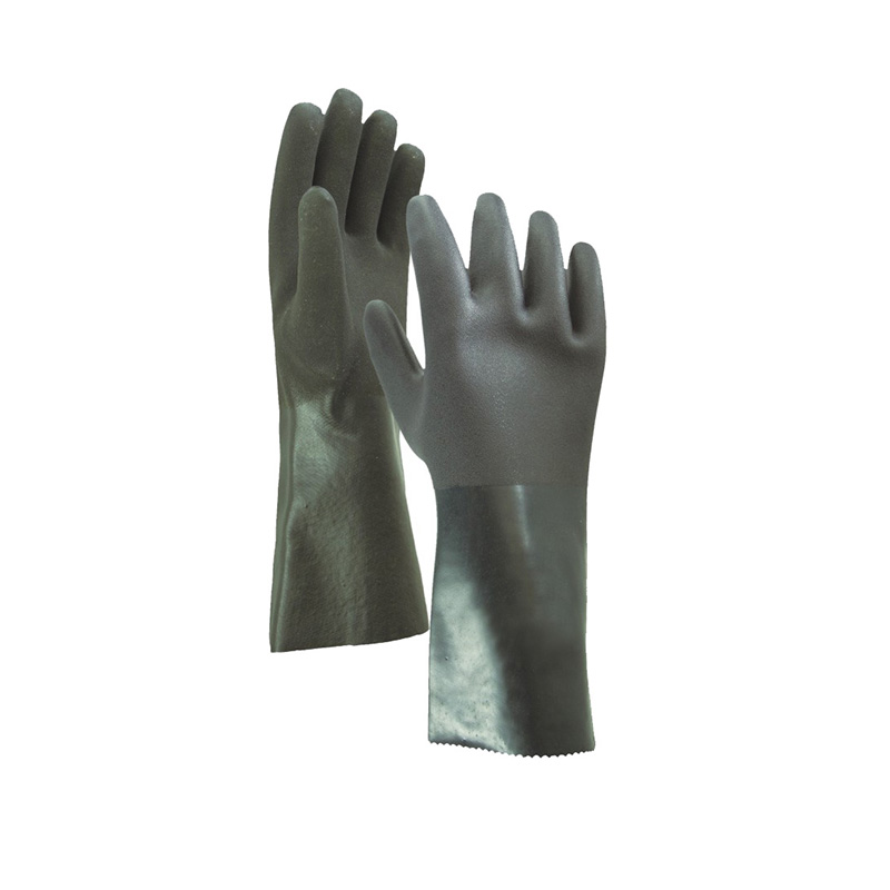 OEM Customized Chemical Nitrile Gloves – PV411 – Sunnyhope
