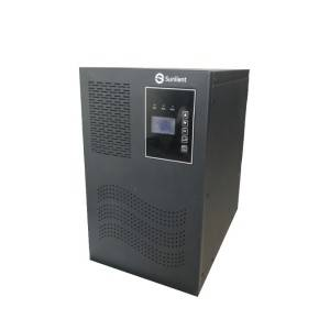 Off-grid solar MPPT inverter
