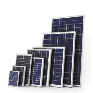 Factory Cheap Solar Panel Monocrystalline -