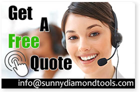 get a free quote of diamond tools
