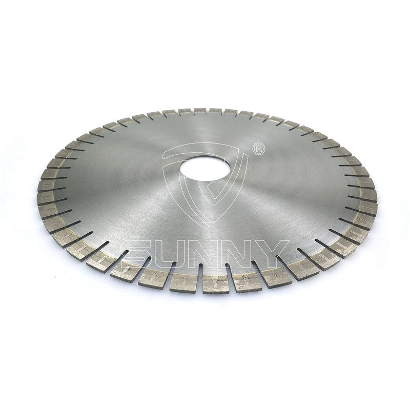 Wholesale Dealers of Concrete Groove Cutting Blade -