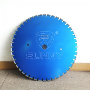 800mm High-Quality Diamond Cutting Blade For Concrete