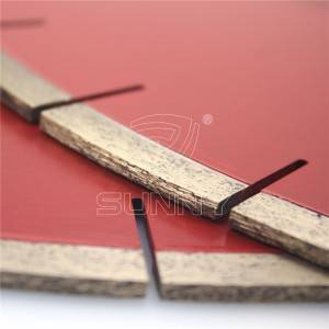Wholesale Diamond Marble Cutting Blade For Smooth Cutting