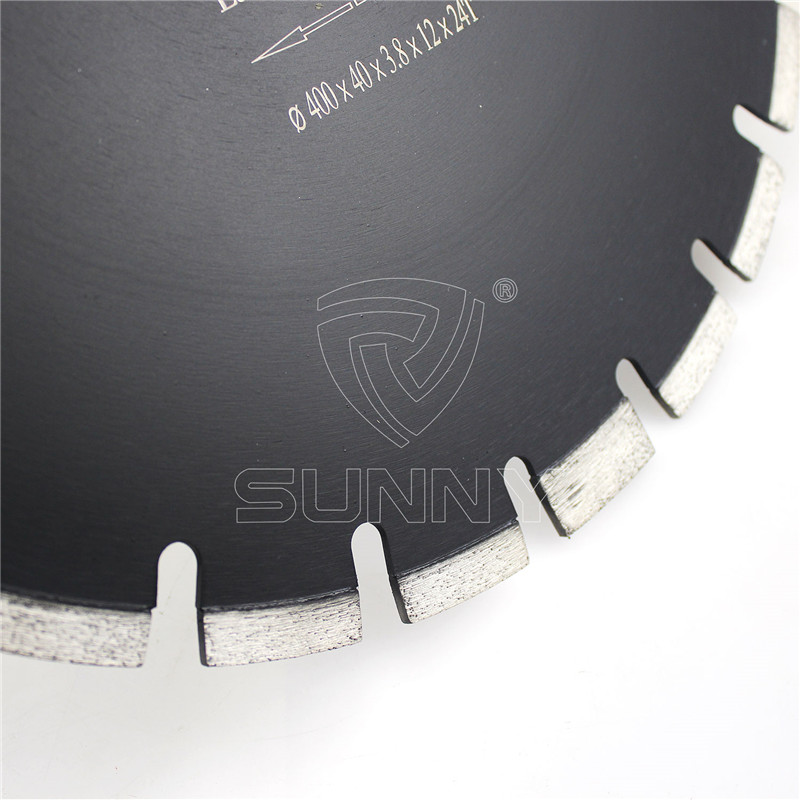 OEM Factory for Concrete Crack Chaser Wheel -