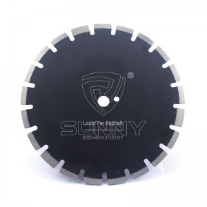 "High-Quality Laser Uhlobo 14 ""leTela Blade For Setyhula Saw"