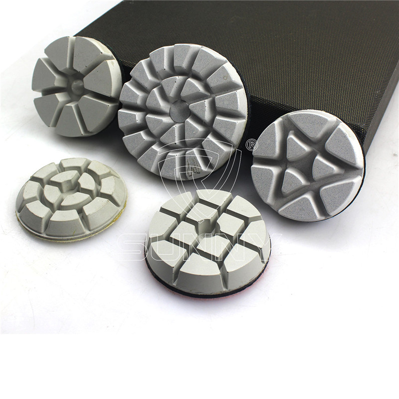 Newly Arrival Hand Grinding Concrete Floor -