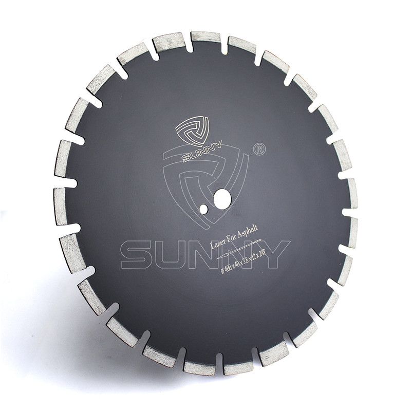 Quality Inspection for Insulation Saw Blade -