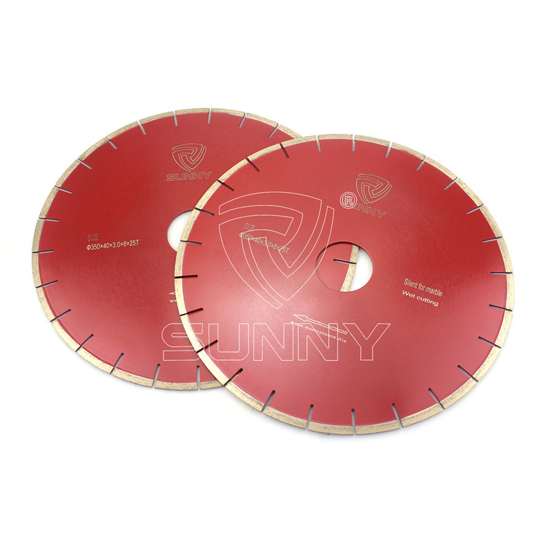 High Quality Diamond Blade -