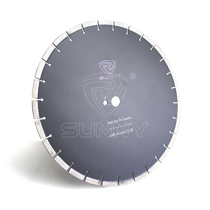 Manufactur standard Diamond Cutting Disc For Concrete -