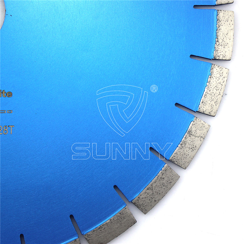 Bottom price 14 Inch Diamond Blade -