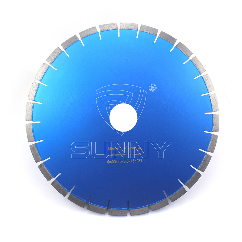 OEM Supply Diamond Saw Blades For Concrete -